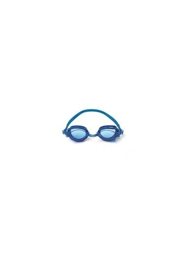 Bestway Bestway 21048 Okyanus Dalgası Yüzücü Gözlük Mavi